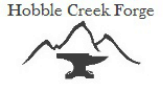 Hobble Creek Forge